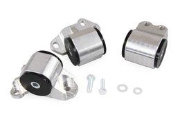 Wholesale Hasport Engine Swap Mount Kit bolt Left Mount D B Series For Honda CIvic EG EK Chassis