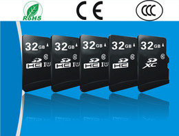 High speed flash disk en Ligne-Carte mémoire Carte SD 64 Go 32 Go 16 Go Carte mémoire 8 Go carte haute vitesse Flash Disk Flash Card
