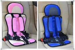 Portable Car Seats for Travel,Children Kids Infant Portable Booster Seat for Travel,Child Car Seat Safety,up to 5 Years Old Kids
