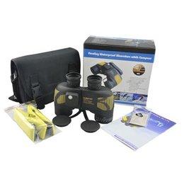 Wholesale Visionking Binocular VS7x LS Floating Model Illuminated Compass Eyepiece Mils Reticle Scale Calculator Dial Estimate Distance