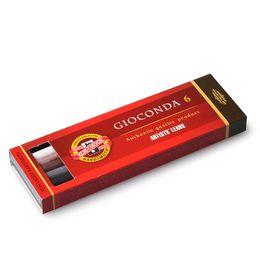 Wholesale-super fine 5.6mm mechanical pencil color leads premium artists leads high quality multicolor pencil refills for drawing