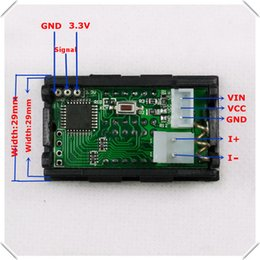 Wholesale Digital voltmeter Ammeter Thermometer power meter voltage current Sensor probe