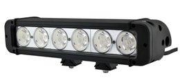 Wholesale High qulity Inch W Single Row LED Light Bar led lights for cars fog light led v flood light