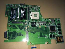 Wholesale Warranty days Laptop Motherboard For Dell XPS L702X YW4W5 YW4W5 CN YW4W5 DAGM7MB1AE1 REV E