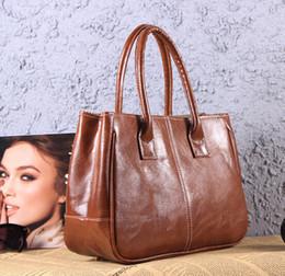Promotion toile grand sac à main 1PC 3 Couleurs Style Vintage 2016 Europe Amérique Vent Retro Marque Lady Handbag Mode Big Tote Femmes Sacs Sacs Sac Messenger Z006