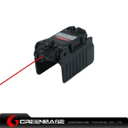 Wholesale Pistol Tactical Red laser sight and mechanical sight integration For Glock c Series NGA0380