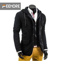 Fall-2016 new models of the men's casual jacket