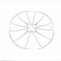 4Pcs New Arrive Propeller Protectors For Syma X5 X5C Blade Frame Spare Part for Syma X5C RC Remote Control Accessories