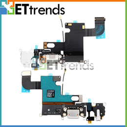 Wholesale High Quality Charging Port Audio Flex Cable Ribbon for iPhone Repair Parts Replacement DHL AD0293