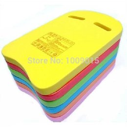 Safty Swimming Swim Pool Training Aid Design Float Floating Buoy Hand Board Tool Foam Kids Summer Free Shipping