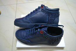Wholesale Royaums men shoes real picture good quality royaums kilian men