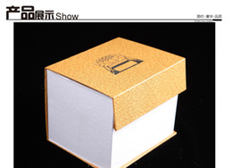 Single product perfume seat upscale interior upgrade package shockproof Taobao hot gift beautifully packaged