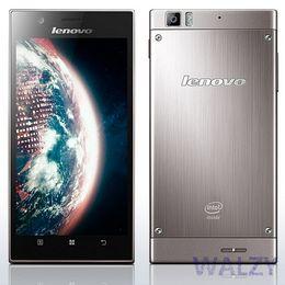 Wholesale 16GB Lenovo K900 Intel Dual Core GHz CPU quot p HD MP