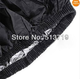 Wholesale Exterior Accessories Car Covers Quad bike ATV ATC cover Water Proof Sizes XXXL Black Available