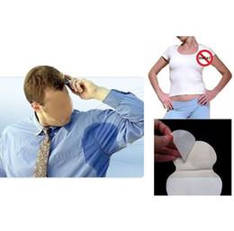 Wholesale Summer Deodorant Stop Underarm Dress Clothing Sweat Guard Anti Perspiration Pads Shield Absorbing Armpit Deodorant Stick
