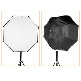 Wholesale Godox Portable Octagon Softbox cm in Umbrella Brolly Reflector for Speedlight D2130