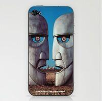 Roger Pink Floyd The Division case for iPhone 4s 5s 5c 6 6s Plus ipod touch 4 5 6 Samsung Galaxy s2 s3 s4 s5 mini s6 edge plus Note 2 3 4 5