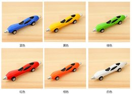 Wholesale BKS advertising creative stationery office stationery gift pen pen pen car