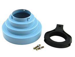 Wholesale Conical Scalar Ring LNB Bracket C to Ku Band Kit FTA