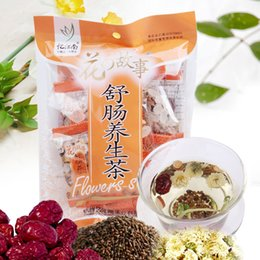 2016 Herbal flower tea ,many flavors ,Health Maintenance,lose weight fruit tea,licorice and jujube,free shipping