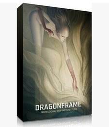 Wholesale DZED Dragonframe of Dragon Stop Motion Capture System