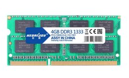 Wholesale 4g DDR3 Mhz laptop memory compatible with Mhz compatible with AMD INTEL