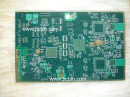 Wholesale Blind and Buried Vias L HDI PCB top quality amp quick turn PCB supplier best pcb