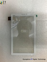 7 inch Tablet PC Digitizer Touch Screen Panel Replacement part-for FPC-778A0-V03 P1000 MINI TOUCH ZY TOUCH