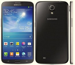 Wholesale Samsung Galaxy GALAXY Mega I9200 Cell Phone Inch Dual Core GHz GB MP Refurbished Phone