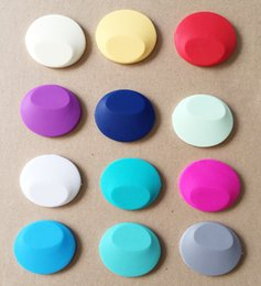 New Large Oval Pendant, Loose Silicone Teething Beads for Baby to Chew, Food Grade, BPA, Phthalate, Lead Free, FDA Tested