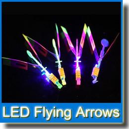 2015 Newest Toy LED Amazing Arrow Helicopter Flying Umbrella Space UFO LED Arrow Helicopter LED Flying Toys MOQ:10Pcs