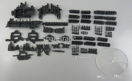 Wholesale Out of print Resin Models Battlefleet Gothic Imperial Retribution Class Battleship