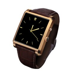 Wholesale High Quality Bluetooth Smart Watch Newest Cell Phone Smart Watch Unique Design Hot Sale DM08