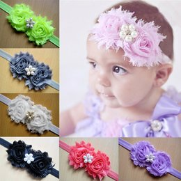 Infant Headbands Baby Headbands Children Hair Accessories Kids Hair Flowers Girls Headbands Baby Hair Accessories Childrens Accessories
