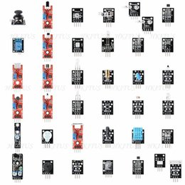 Wholesale High Quality modules in sensor suite UNO sensor kit starter kit for arduino Kit DIY