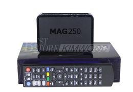 IPTV Set Top Box Mag250 Linux Operating System Iptv Set Top Box Without Including Iptv Account Mag 250 Decoder