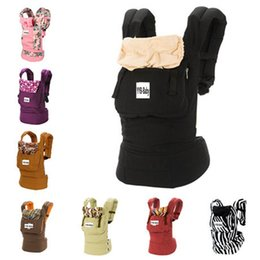 Wholesale Classic popular baby carrier Top baby Sling Best Selling Toddler wrap Rider canvas baby backpack high grade Baby suspenders JH O01