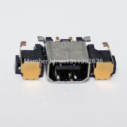 3ds chargeur dock à vendre-Gros-remplacement pour Nintendo 3DS / XL Power Dock Connector Jack Chargeur Prise de charge en vrac
