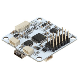 Wholesale OpenPilot CC3D Flight Controller Staight Pin STM32 Bit Flexiport AFD_E03