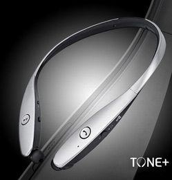 HBS 900 Wireless Sport Neckband Headset In-ear Headphone Bluetooth Stereo Earphones Earphone Headsets For iphone5 6 plus Galaxy 5S S4 Note 3