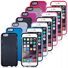 Wholesale New product TE iphone case iphone S plus cases iphone cases D30 with without retail
