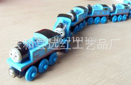 Wholesale magnetic train thomas train toys for kids birthday gifts boys gifts baby toys classic toys
