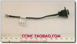 Te laptop mini-vga connector 7p-9p 2006079 - 1 cable
