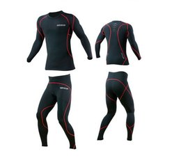 KOMINE JKL-124 compression thermal undershirts Motorcycle T-shirt Sweat thermal underwear PKL-125 in combination with Summer winter models