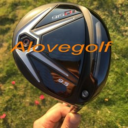 Wholesale Top quality golf driver D3 driver or degree with Japan Diamana ct stiff graphite shaft golf clubs