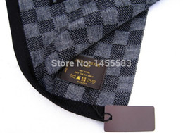 Wholesale Quality Wool Cashmere hat amp scarf wool cap scarves warm muffler winter Unisex hats scarf colours