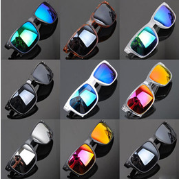 Wholesale 2014 Best cool HLOBROOK sport Cycling eyewear Sunglasses bicycle bike Motorcycle Men Women fashion Sunglasses models AAA