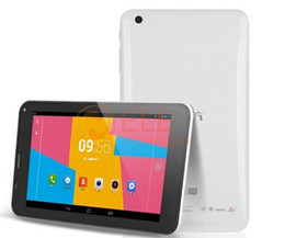 Wholesale Cube Talk x Cube U51GT C4 quot IPS MTK8382 Quad Core Android GB RAM GB ROM Bluetooth GPS dual sim card G Tablet