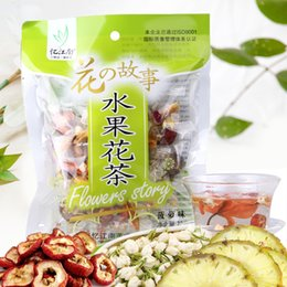 2016 Herbal flower tea ,many flavors ,lose weight fruit tea,free shipping