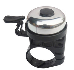 Wholesale Good quality Bicycle bell Aluminum alloy bell Bike small bell of large diameter mm bell